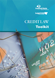 credit law toolkit image