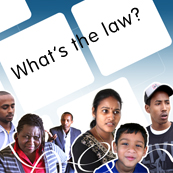 Whats the Law