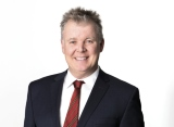 Richard Funston, Acting CEO Legal Aid NSW