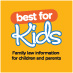 Best for Kids website - www.bestforkids.org.au