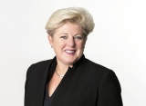 Kylie Beckhouse, Executive Director Legal Servicves, Family Law