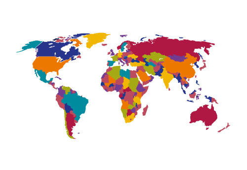 Our clients non-English countries