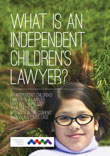 Independent Children's Lawyer - Information for Parents