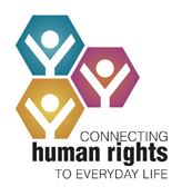 Connecting Human Rights cover picture